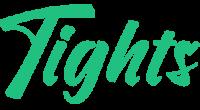 Tights logo