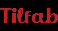 Tilfab logo