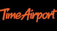 TimeAirport logo