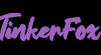 TinkerFox logo