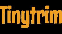 Tinytrim logo