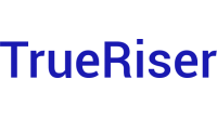 TrueRiser logo