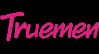 Truemen logo