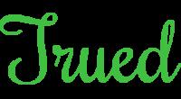 Trued logo