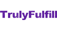 TrulyFulfill logo
