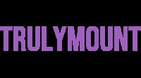 TrulyMount logo