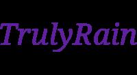 TrulyRain logo
