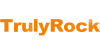 TrulyRock logo