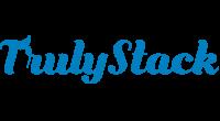 TrulyStack logo