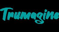Trumagine logo