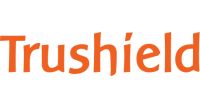 Trushield logo