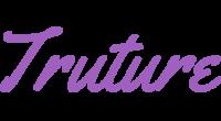 Truture logo