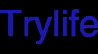 Trylife logo