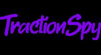 TractionSpy logo