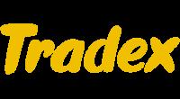 Tradex logo