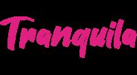 Tranquila logo
