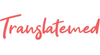 Translatemed logo