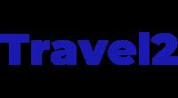 Travel2 logo