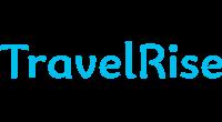 TravelRise logo