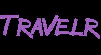 Travelr logo