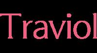 Traviol logo