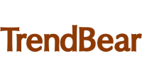 TrendBear logo