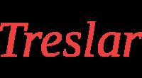 Treslar logo