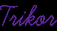 Trikor logo