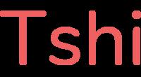 Tshi logo