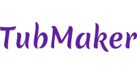TubMaker logo