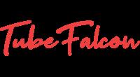 TubeFalcon logo