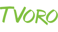 Tvoro logo