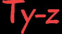 Ty-z logo