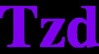 Tzd logo