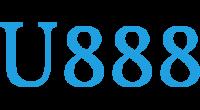 U888 logo