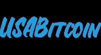 USABitcoin logo