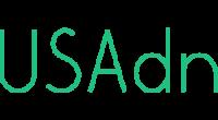 USAdn logo