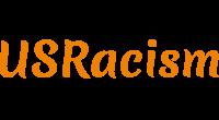 USRacism logo