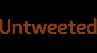 Untweeted logo