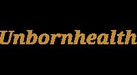 Unbornhealth logo