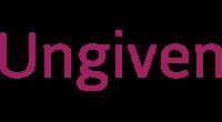 Ungiven logo
