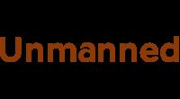 Unmanned logo