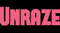 Unraze logo