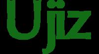 Ujiz logo