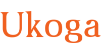 Ukoga logo