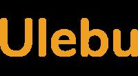 Ulebu logo