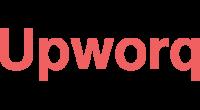 Upworq logo
