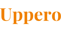 Uppero logo