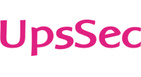 UpsSec logo