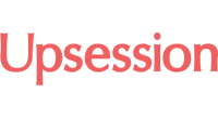 Upsession logo